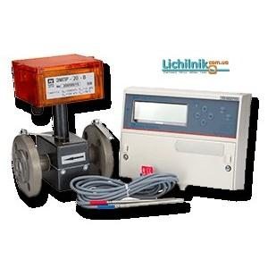 АКВА-МВТ-2М с электромагнитным расходомером ЭМПР